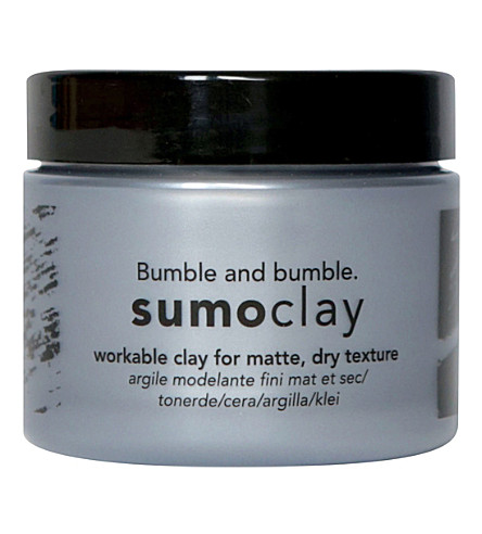 BUMBLE & BUMBLE Sumo Clay 50ml