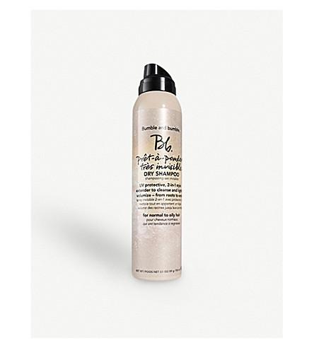 BUMBLE & BUMBLE Prêt-À-Powder Très Invisible Dry Shampoo 150ml