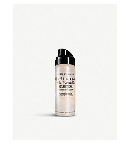 BUMBLE & BUMBLE Prêt-À-Powder Très Invisible Dry Shampoo 40ml