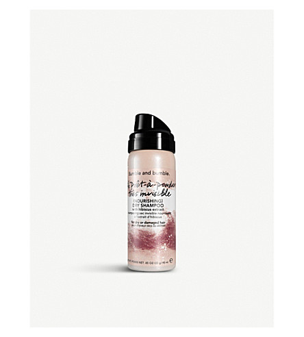BUMBLE & BUMBLE Prêt-à-powder Très Invisible (Nourishing) Dry Shampoo 40ml
