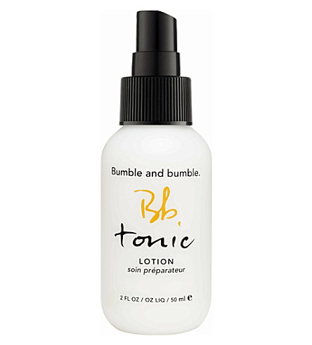 BUMBLE & BUMBLE Tonic lotion 50ml