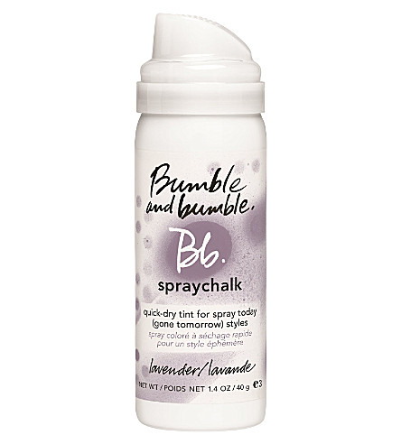 BUMBLE & BUMBLE Spraychalk (Lavender