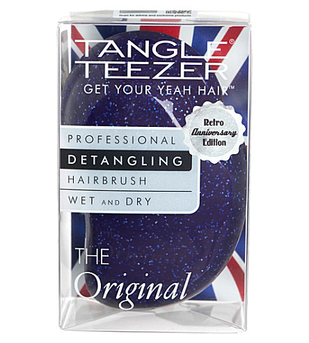 TANGLE TEEZER The Original hairbrush