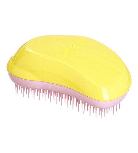 TANGLE TEEZER The Original Tangle Teezer detangling hairbrush