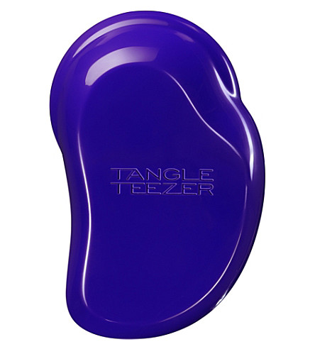 TANGLE TEEZER Winter Berry original brush