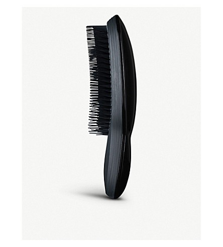TANGLE TEEZER The Ultimate hairbrush (Black