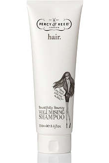 PERCY AND REED Bountifully Bouncy volumising shampoo 250ml