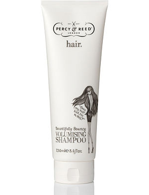 PERCY AND REED Bountifully Bouncy volumising shampoo 250ml