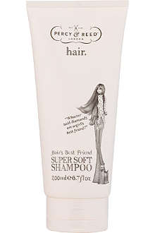 PERCY AND REED Super Soft shampoo 200ml