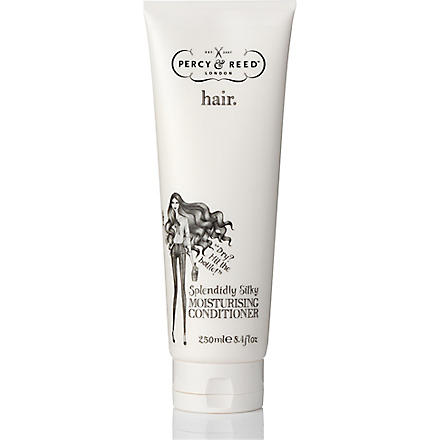 PERCY AND REED Splendidly Silky moisturising conditioner 250ml