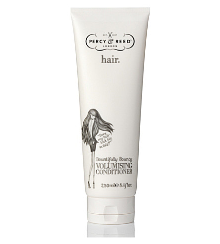 PERCY AND REED Bountifully Bouncy volumising conditioner 250ml