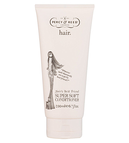 PERCY AND REED Super Soft conditioner 200ml