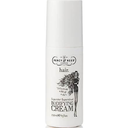 PERCY AND REED Superstar Supersized bodifying cream 150ml