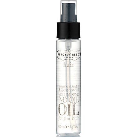 PERCY AND REED Smoothed, Sealed & Sensational Volumising No Oil, Oil (for fine hair) 60ml