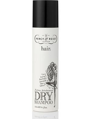PERCY AND REED No–Fuss Fabulousness dry shampoo 150ml
