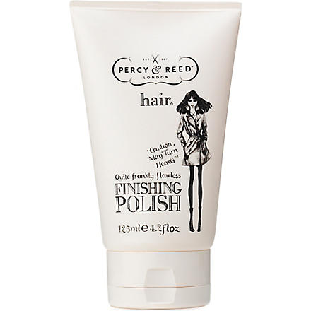 PERCY AND REED Quite Frankly Flawless finishing polish 125ml
