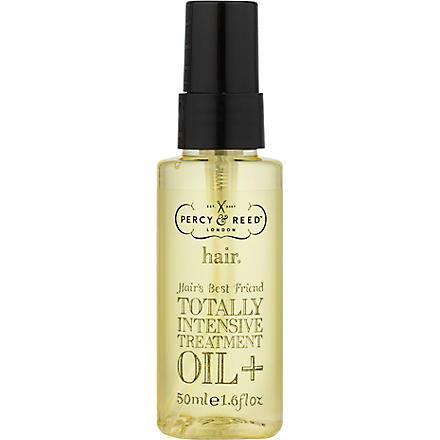 PERCY AND REED Totally Intensive treatment oil+ 50ml