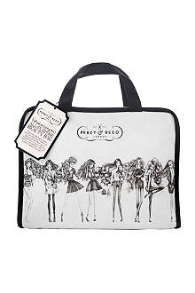 PERCY AND REED What A Carry On! all-purpose beauty bag