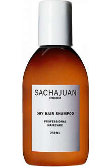 SACHAJUAN Dry hair shampoo 250ml