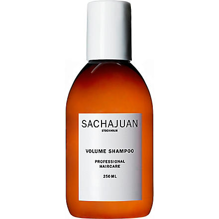 SACHAJUAN Volume shampoo 250ml