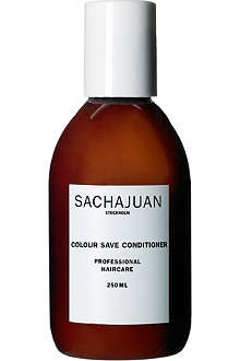 SACHAJUAN Colour Save conditioner 250ml