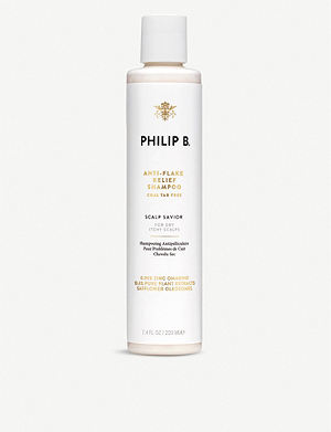 PHILIP B Anti-flake relief shampoo 220ml