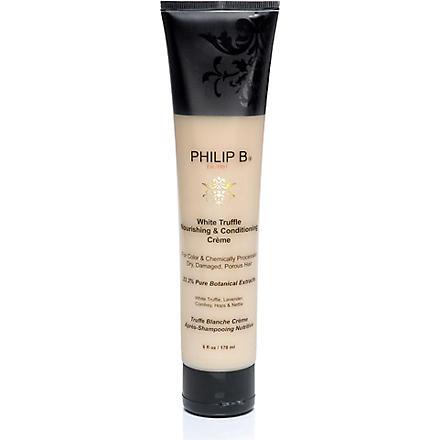 PHILIP B White Truffle nourishing & conditioning crème 178ml