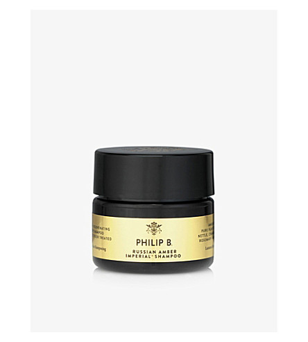 PHILIP B Russian Amber Imperial shampoo 88ml