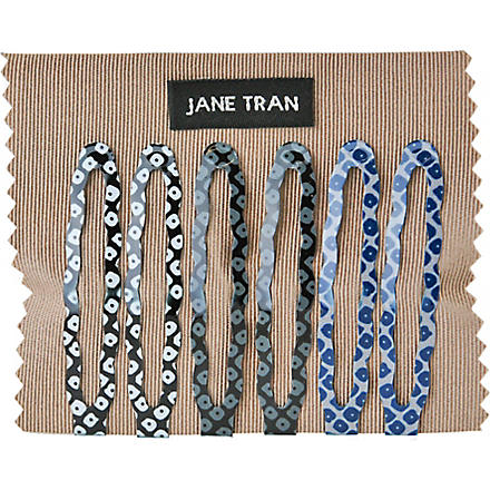 JANE TRAN Darling bud clip set