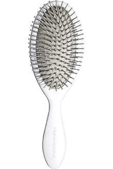 HERSHESONS Nylon pin oval brush