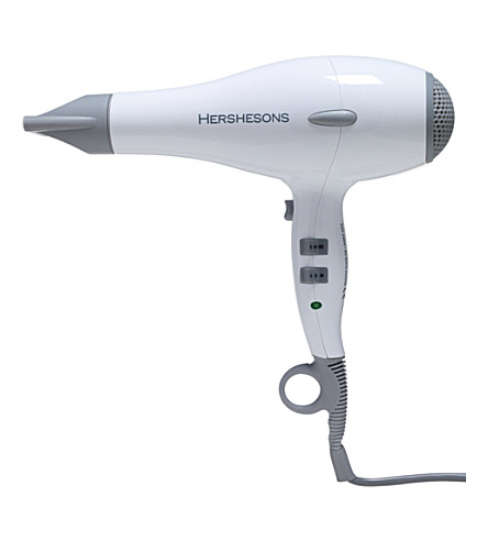 HERSHESONS Professional Ionic hair dryer