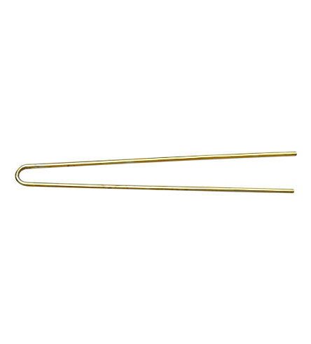 HERSHESONS Pin Me Down hair pins 75 pack (Blonde