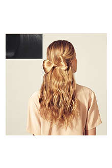 HERSHESONS Medium hair bow