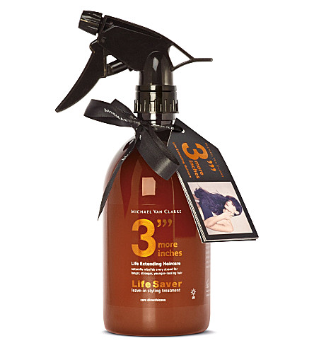 3 MORE INCHES 3 More Inches life-saver spray 500ml