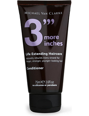 3 MORE INCHES Life-Extending conditioner 75ml