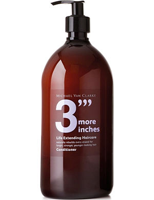 3 MORE INCHES Life-Extending conditioner 1000ml