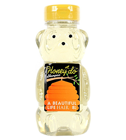 HONEY DO A Beautiful Life shampoo 235ml