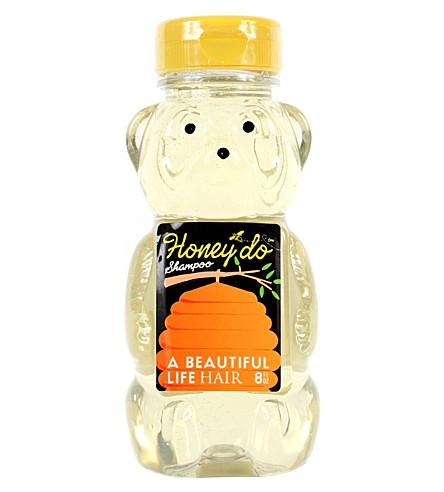 HONEY DO A Beautiful Life shampoo 235ml