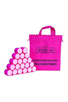 SLEEP IN ROLLERS Original Roller set