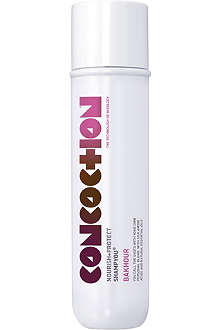 CONCOCTION Nourish + Protect Shampoo: Bakhour