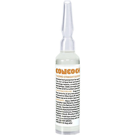 CONCOCTION Thermo-straight superserum