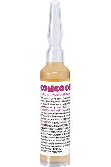 CONCOCTION Curl me up superserum