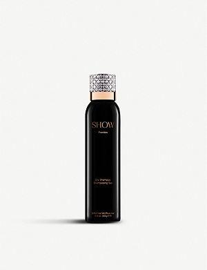 SHOW BEAUTY Premiere dry shampoo 265ml