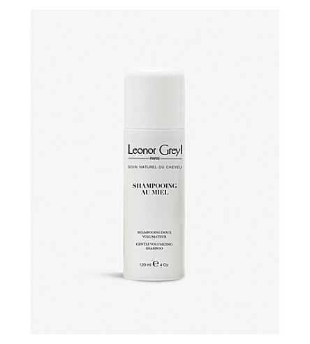 LEONOR GREYL Shampooing Au Miel Gentle volumizing shampoo 120ml