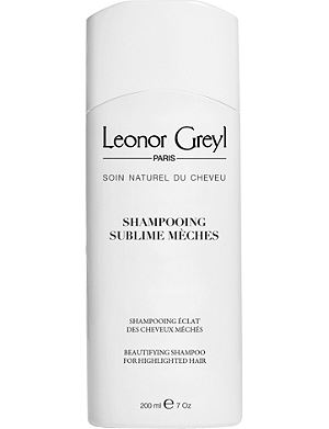 LEONOR GREYL Sublime Meche shampoo 200ml
