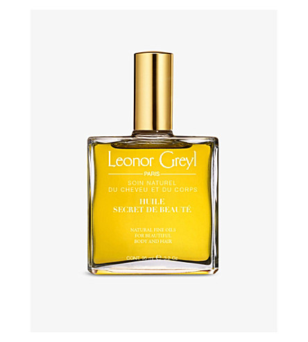 LEONOR GREYL Huile Secret de Beauté 95ml