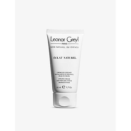 LEONOR GREYL Éclat Naturel styling cream for dry hair 50ml