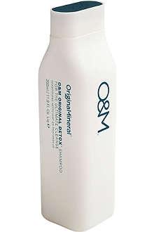 ORIGINAL MINERAL Original Detox shampoo 350ml