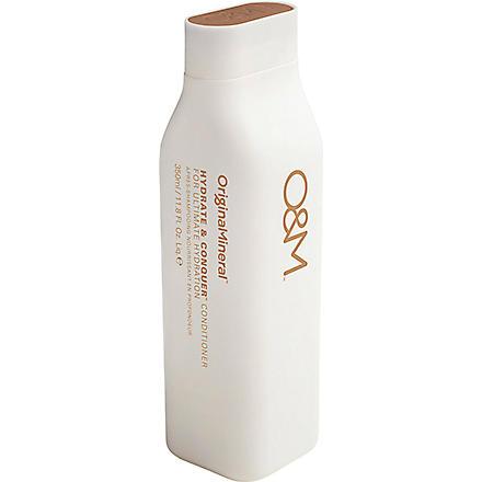ORIGINAL MINERAL Hydrate & Conquer conditioner 350ml