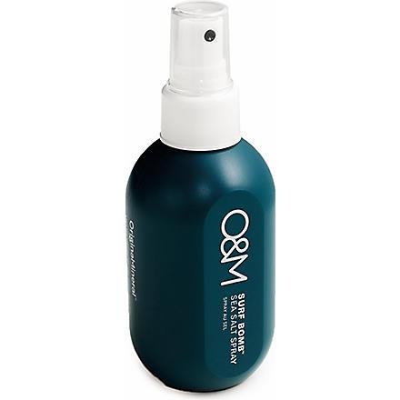ORIGINAL MINERAL Surf Bomb sea salt texture spray 150ml